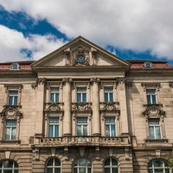 Meiningen 22 Hotels