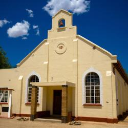 Otjiwarongo 7 guest houses