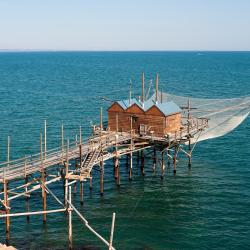 Campomarino 31 hotel