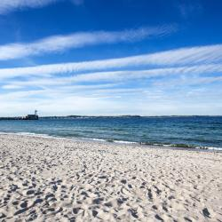 Hohwacht (Ostsee) 125 Hotels