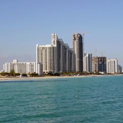 North Miami Beach 16 hotelů