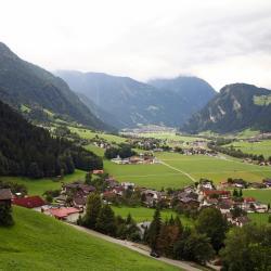 Ramsau im Zillertal 4 cabins
