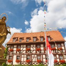 Volkach 42 hotels