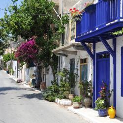 Myrtos 34 Hotels
