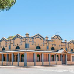 Willowmore 6 Hotels