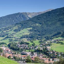 Matrei am Brenner 7 accommodations
