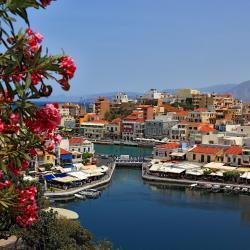Ágios Nikólaos 7 vacation rentals