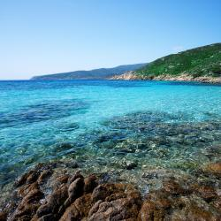 Cala Gonone 10 hotels with pools