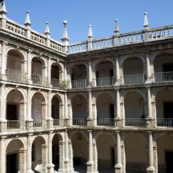 Alcalá de Henares 5 hoteles con piscina