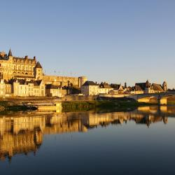 Amboise 16 accessible hotels