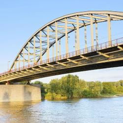 Arnhem 101 hôtels