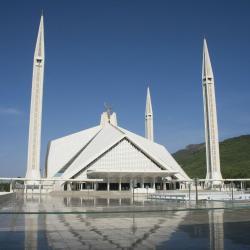 Islamabad 293 hotels