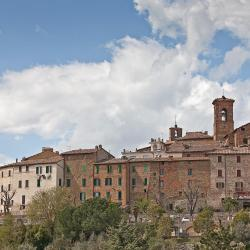 Panicale 39 hotell