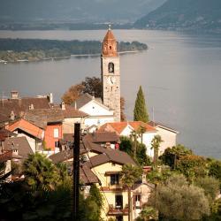 Ronco sopra Ascona 31 hotels