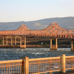 The Dalles 13 hotels