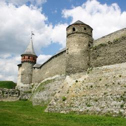 Kamianets-Podilskyi 150 hotels