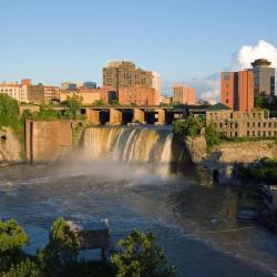 Rochester 29 accessible hotels