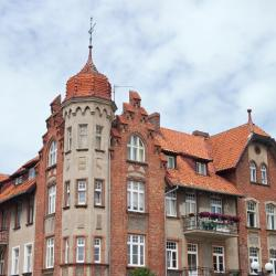 Giżycko 24 accessible hotels