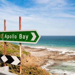 Apollo Bay 140 hotels
