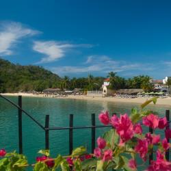 Santa Cruz Huatulco 144 hôtels