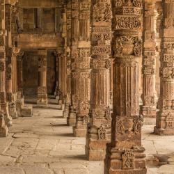 Delhi 15 hôtels