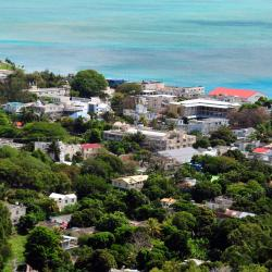 Port Mathurin 8 guest houses