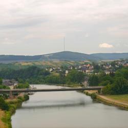 Saarburg 9 hotels