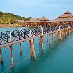 Telukbakau 9 hotel