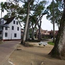 Paramaribo 173 hotels