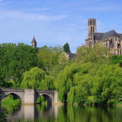 Limoges 99 hôtels