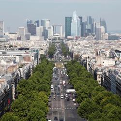 Neuilly-sur-Seine 54 hotels