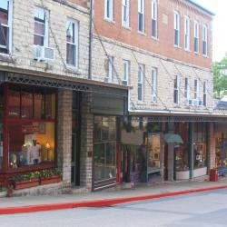 Eureka Springs 109 hotels