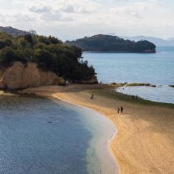 Shodoshima 13 hotels