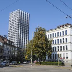 Winterthur 27 hoteles