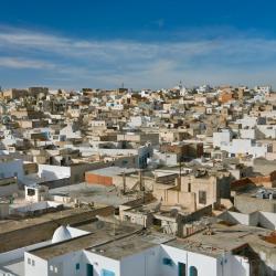 Hammam Sousse 4 villas