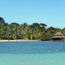 Isla Contadora 24 hoteles