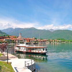 Baveno 4 bed & breakfast