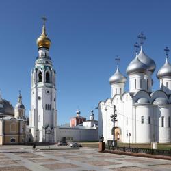 Вологда 352 отеля