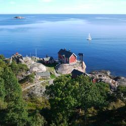 Oxelösund 4 hotels