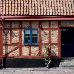 Skåne-Tranås 3 hotels