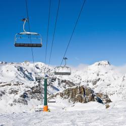 Baqueira-Beret 206 ski resorts