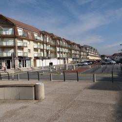 Sainte-Cécile-Plage 7 hotels
