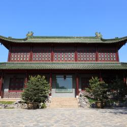 Yangzhou 92 hotels