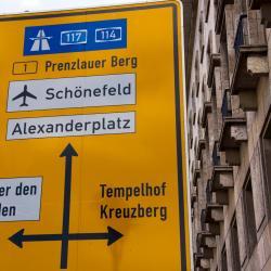 Schönefeld 18 hotels