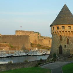 Brest 125 hotels