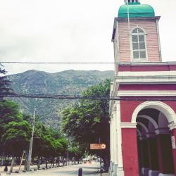 San Fernando 20 hotels