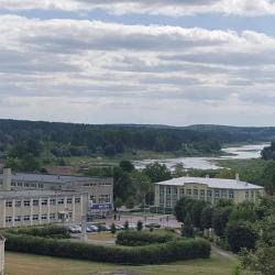 Krāslava 16 hotels