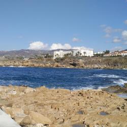 Kissonerga 6 beach hotels