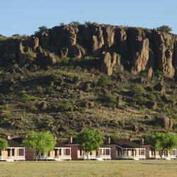 Fort Davis 4 hotely
