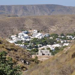 Cuevas del Almanzora 13 hoteles